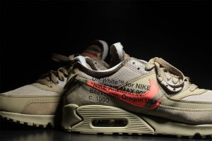 "7b88a57792 In related news, you can take an on-foot look at the forthcoming ""Black""  editions of the Off-White™ x Nike Air Max 90 ..."